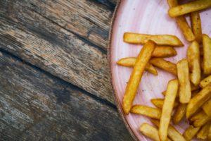 ffaire des frites sans friteuse
